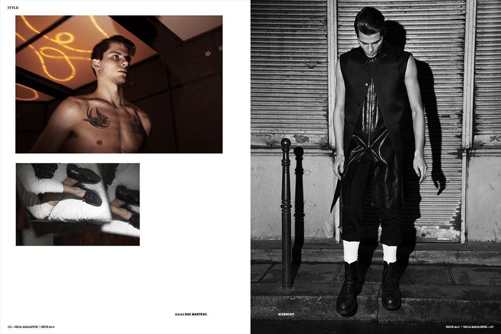 Lucas by Nicolas Wagner look 3