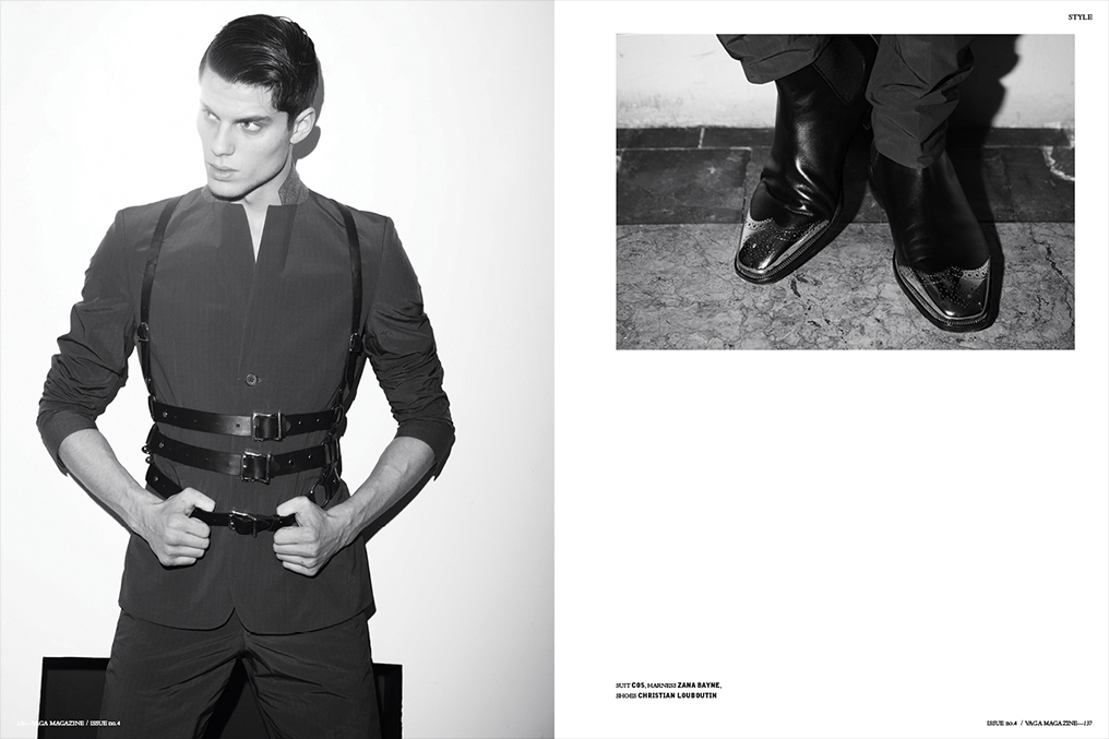 Lucas by Nicolas Wagner look 5