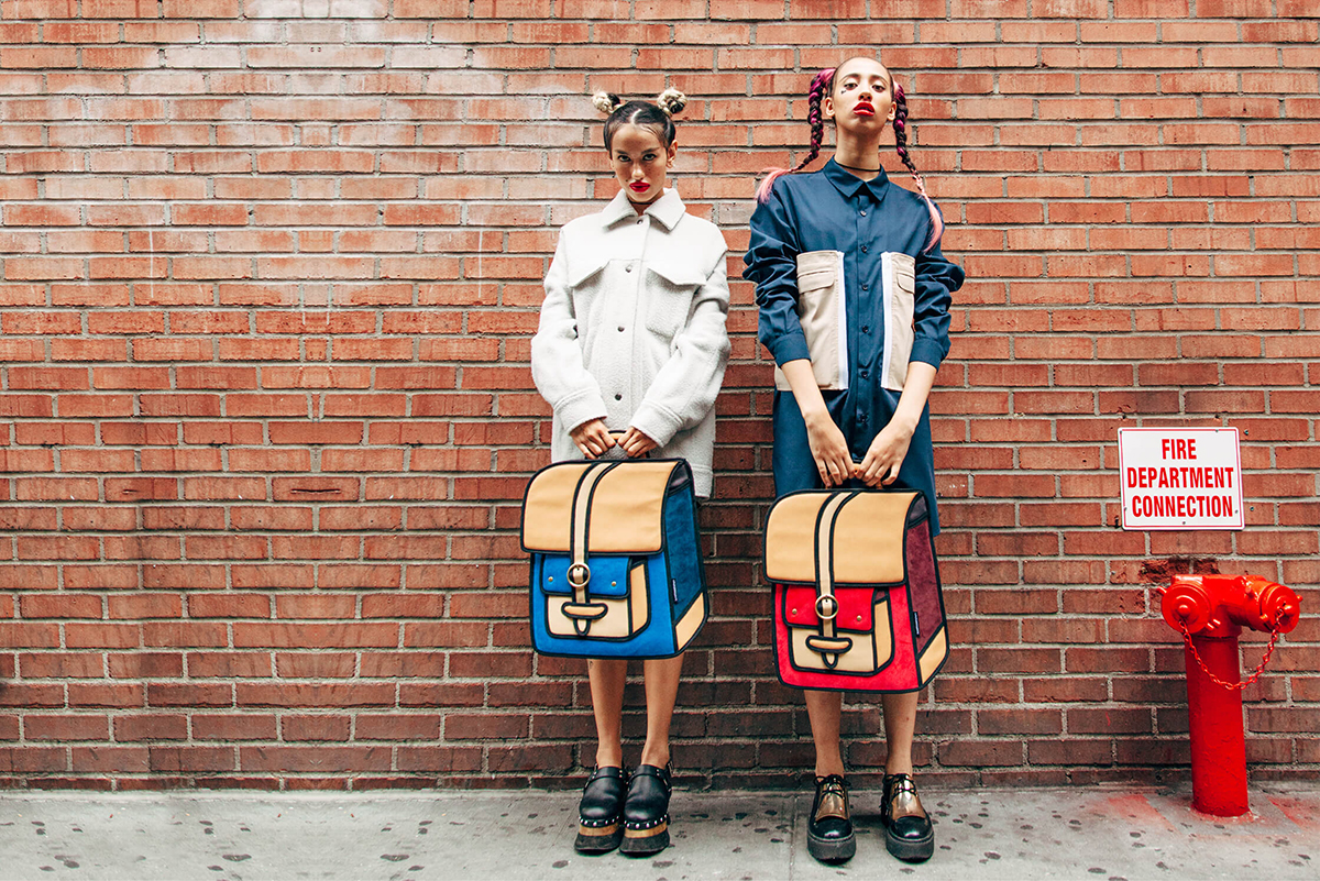 JumpFromPaper 2015 Traveler Collection Lookbook-07