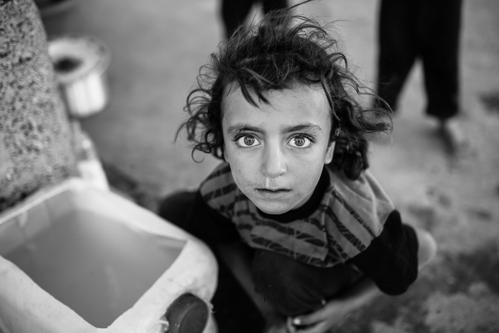 Just Kids syrian refugees 3