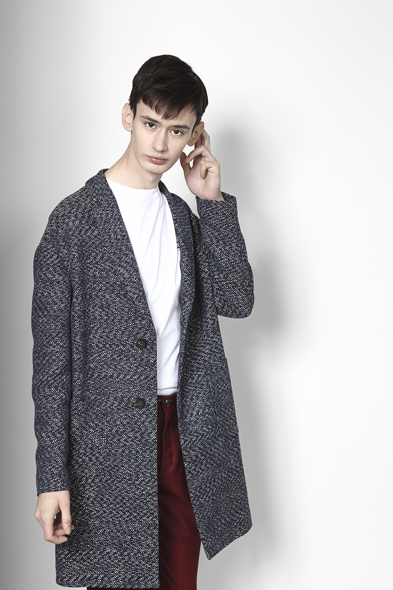 Men's editorial look 5 -  Elodie Chapuis
