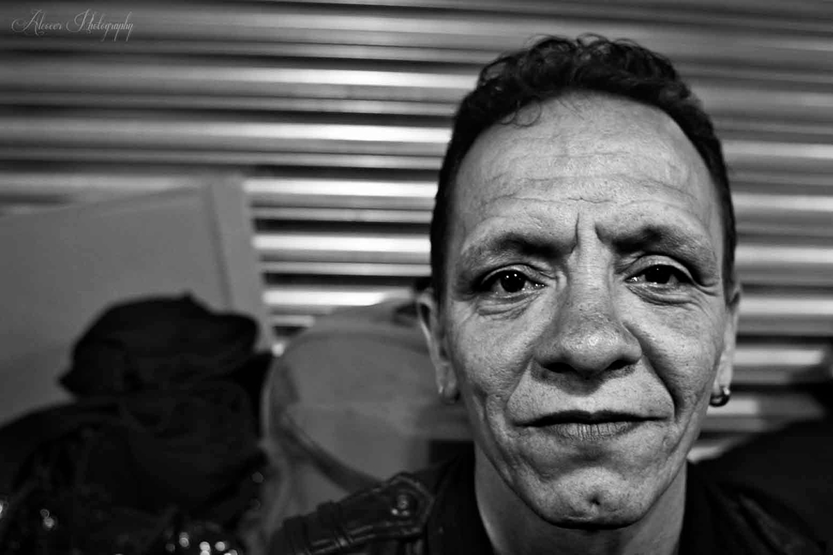The Catastrophe of Homelessness Alberto Alcocer