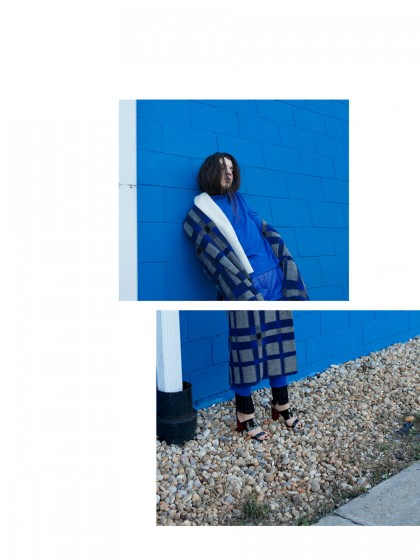 Fade Into Weisi day fashion editorial 10 of 11