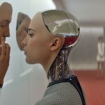 Ex-machina (2015) by Alex Garland