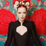 …And God Created Shirley Manson by Mason Poole
