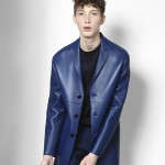 Men's editorial look 2 -  Elodie Chapuis