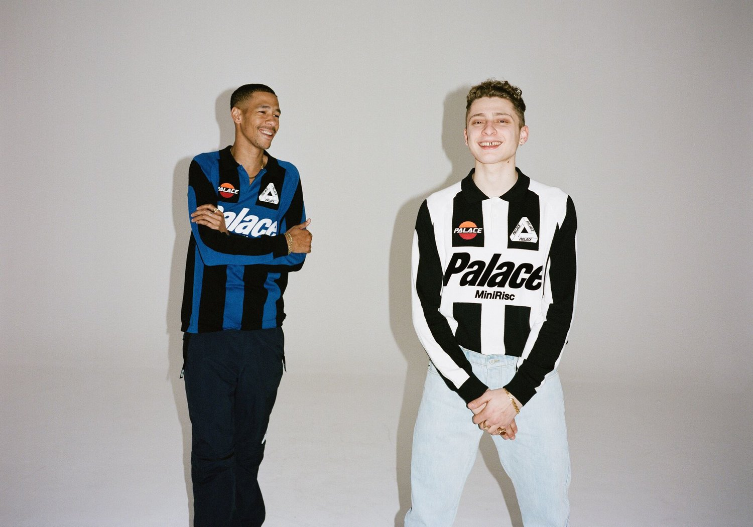 palace Adidas collaboration